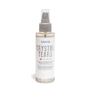 Crystal tears