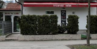 frizerski salon tom parking barutanski jarak 7, zagreb