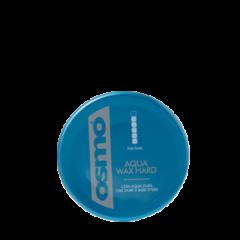 Aqua wax hard