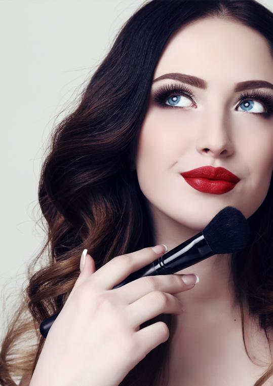šminkanje - make up art