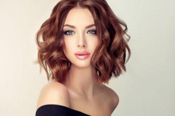 glamur šminka